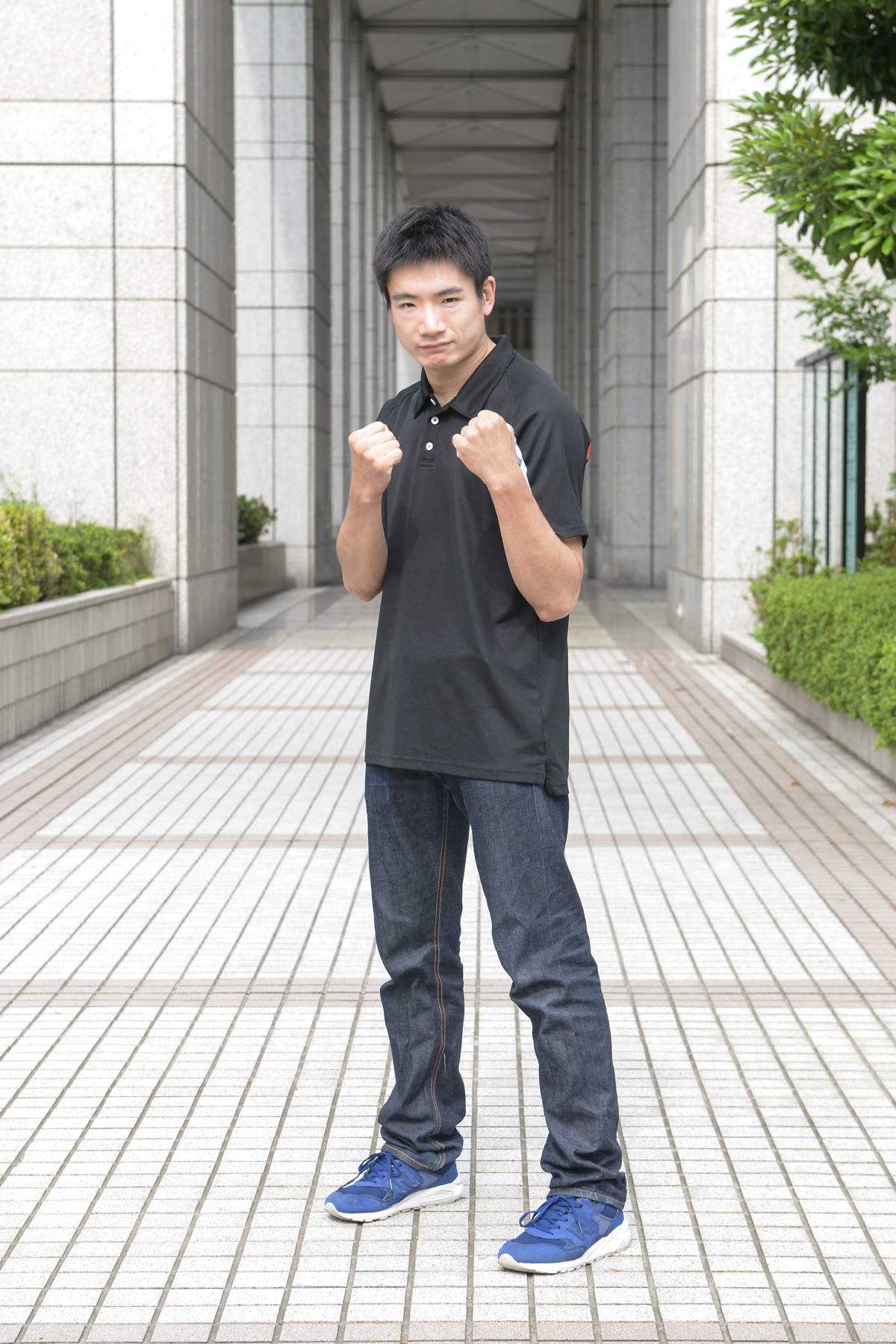 竹川光一郎選手2