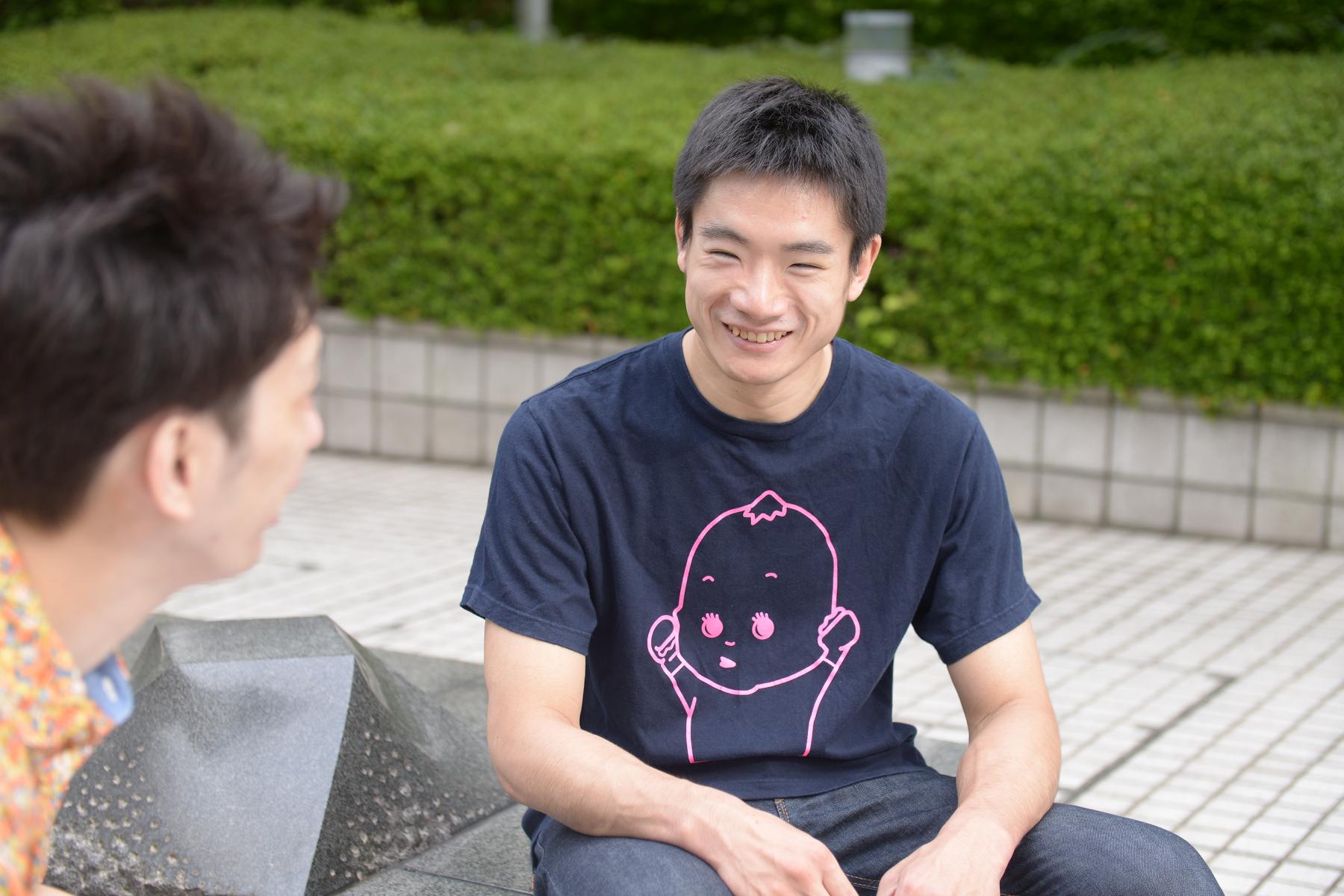 竹川光一郎選手3