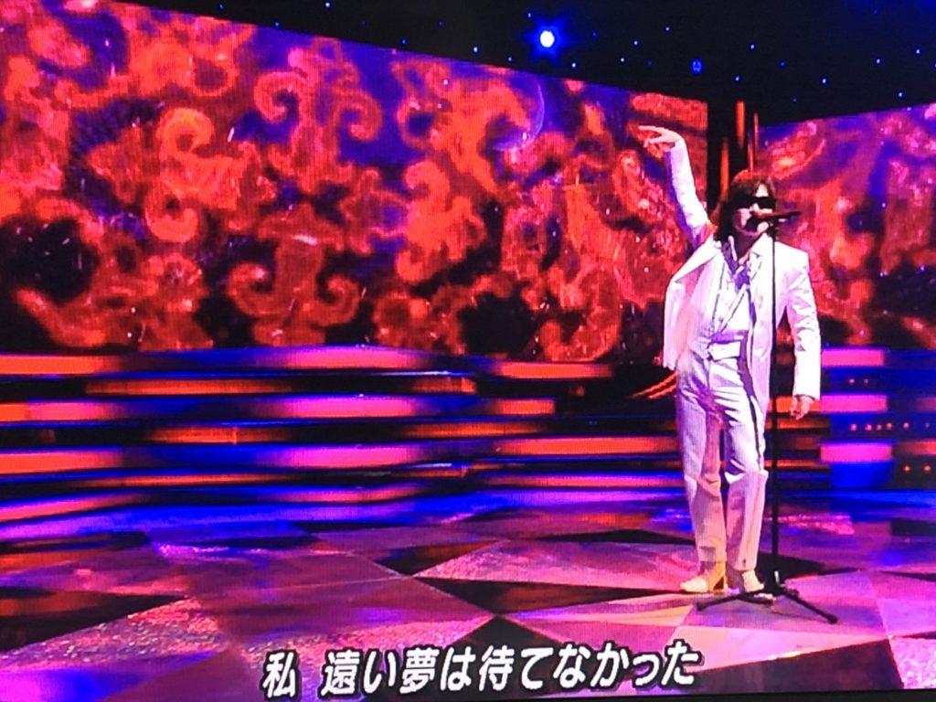 Toshi真夏の夜の夢2