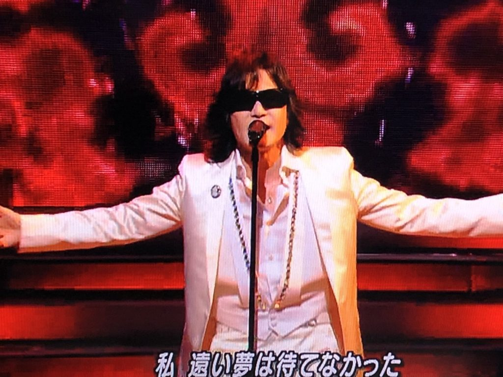 Toshi真夏の夜の夢3