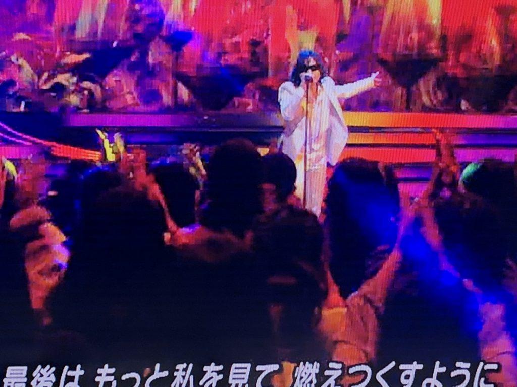 Toshi真夏の夜の夢4
